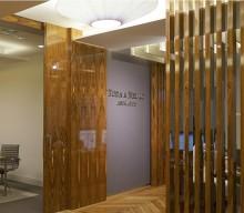 La nueva sede de Toda & Nel-lo en Madrid está ubicada en la calle Almagro