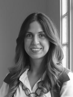 Sara Moratilla responsable de Personas Toda & Nel-lo