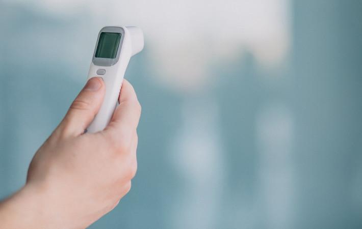 Control temperatura en el puesto de trabajo Toda & Nel-lo
