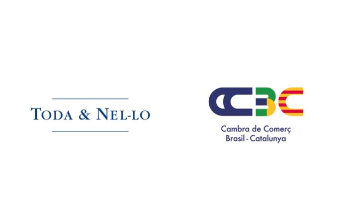 Toda & Nel-lo Cambra Comerç brasil catalunya