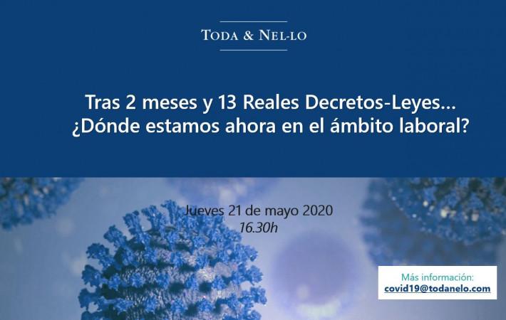 webinar laboral Toda Nel-lo