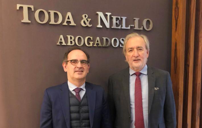 Jose Maria Beneyto Toda & Nel-lo