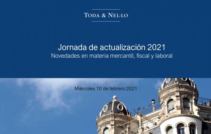 actualización fiscal mercantil laboral