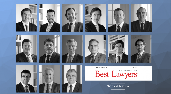 Toda & Nel-lo Best Lawyers