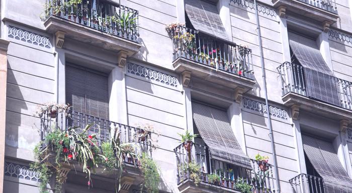 apartamentos turisticos barcelona PEUAT TSJC