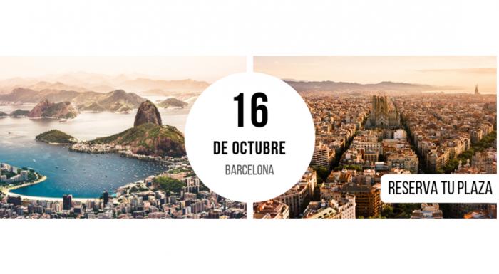Jornada Brasil-España Círculo Ecuestre Toda & Nel-lo