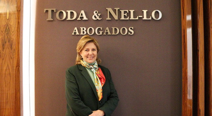 Lourdes Pérez-Luque Toda & Nel-lo