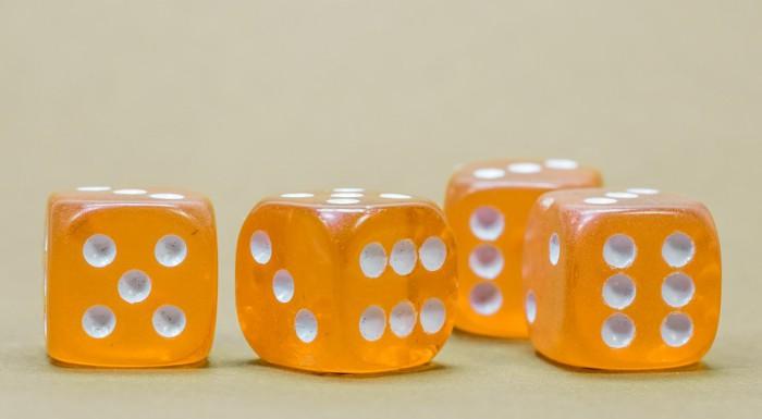 La suerte decidirá quién se queda un bien si existen varios copropietarios con la misma participación e interés