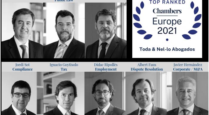 Toda & Nel-lo Chambers & Partners