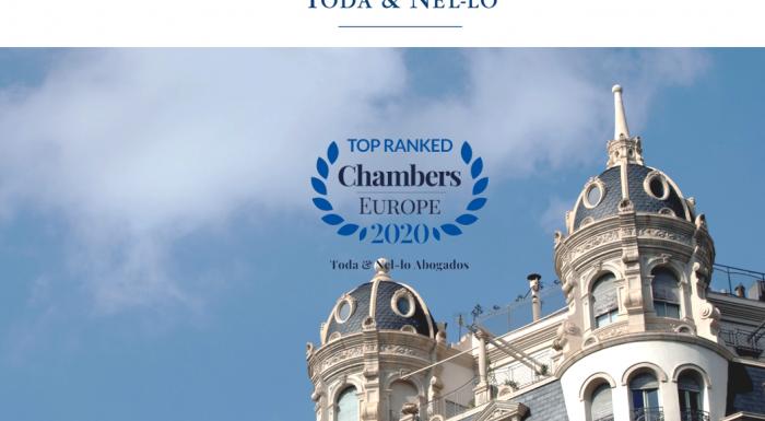 Toda & Nel-lo Chambers Europe